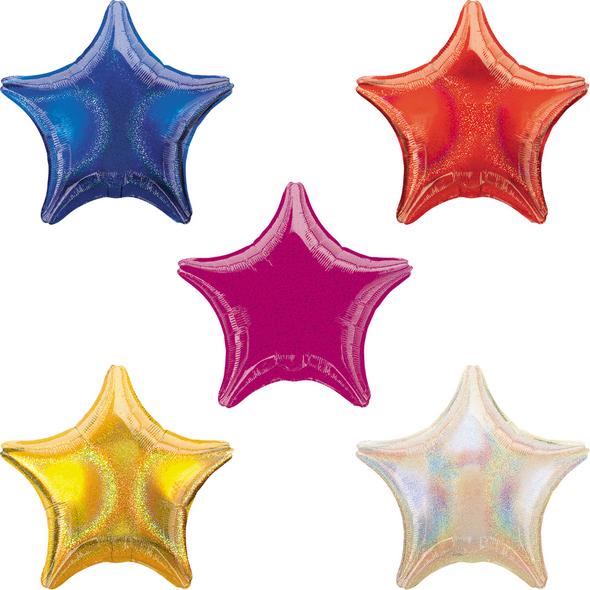 "19"" Dazzler Stars"