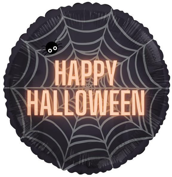 """18"""" Boo La La Spooky"""