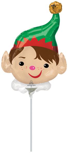 """14"""" Adorable Elf - AIR FILL"""