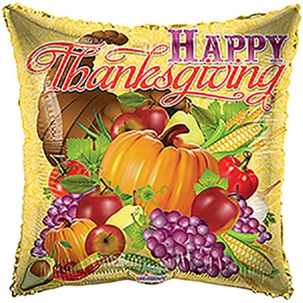 "18"" Thanksgiving Harvest"