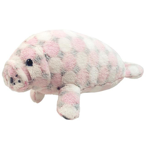 Soft Dots Manatee - 10.5""