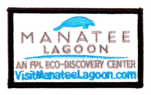 Manatee Lagoon Patch