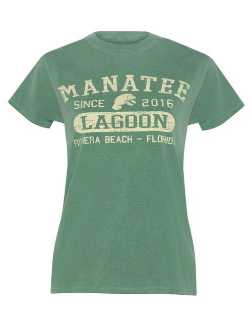 Multiplex Manatee T-Shirt