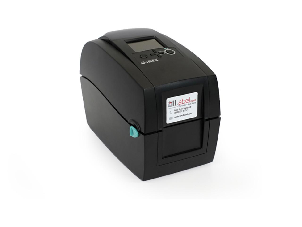 Godex RT200i Oil Sticker Printer