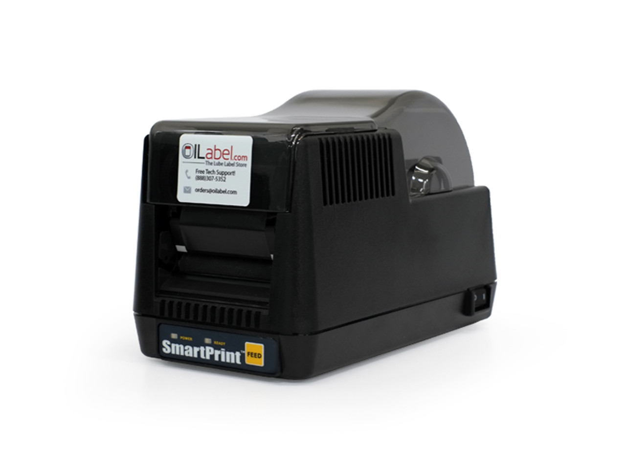 The reliability and durability of this printer is unmatched - many of our customers have used their current printer for over 10 years.