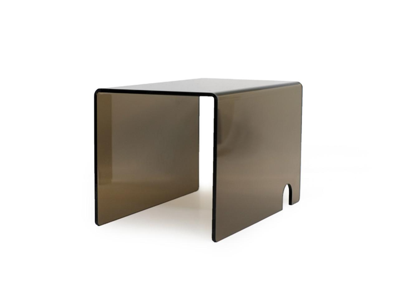 Custom printer stand from OILabel.com
