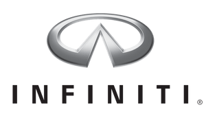 Infiniti Oil Change Stickers