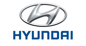 Hyundai Oil Change Stickers