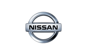 Nissan  Oil Change Stickers