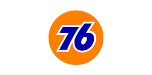 76  Oil Change Stickers