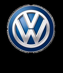 Volkswagen  Oil Change Stickers