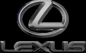 Lexus  Oil Change Stickers