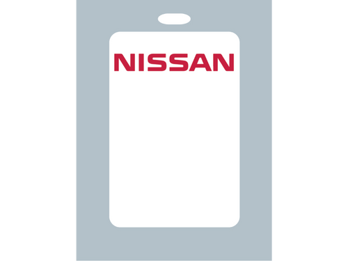 Perfect for Nissan dealers or a Nissan enthusiast, these labels will help remind your customers when it's time to return for an oil change.