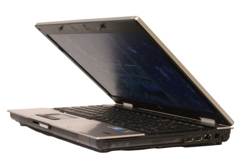 HP Elitebook 8540p, Core i7, 15 6