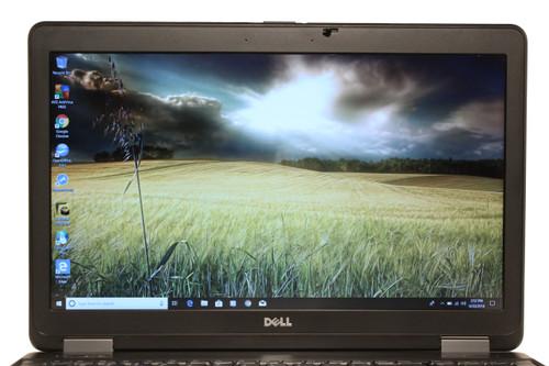 Dell E6540 15 6