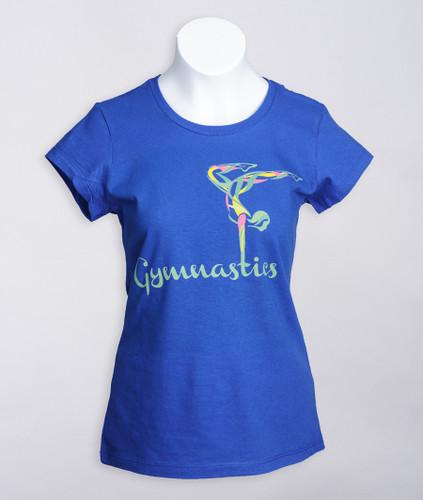 Gymnastics RIBBON T-Shirt