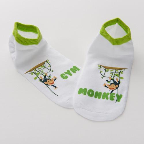 Gymnastics Socks - Gym Monkey