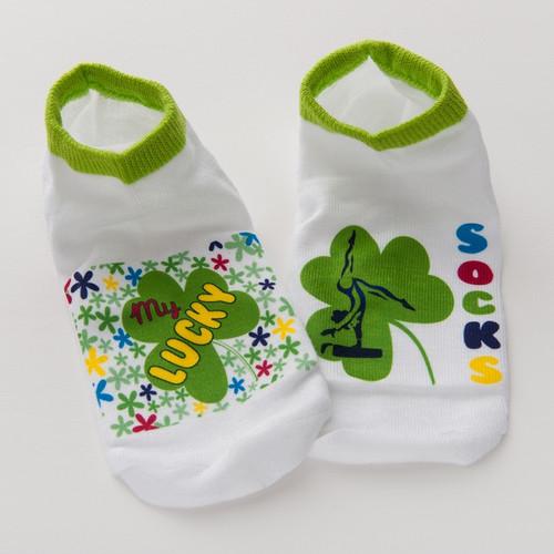 Gymnastics Socks - My Lucky Socks