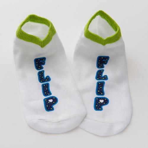 Gymnastics Socks - FLIP
