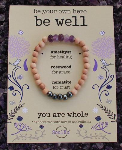 Be Well Bracelet