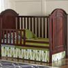 Westwood Harper Cottage Crib in Chocolate Mist