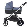 Baby Jogger Deluxe Pram - City Select in Moonlight