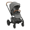 Nuna Mixx Stroller with Ring Adapters in Oxford
