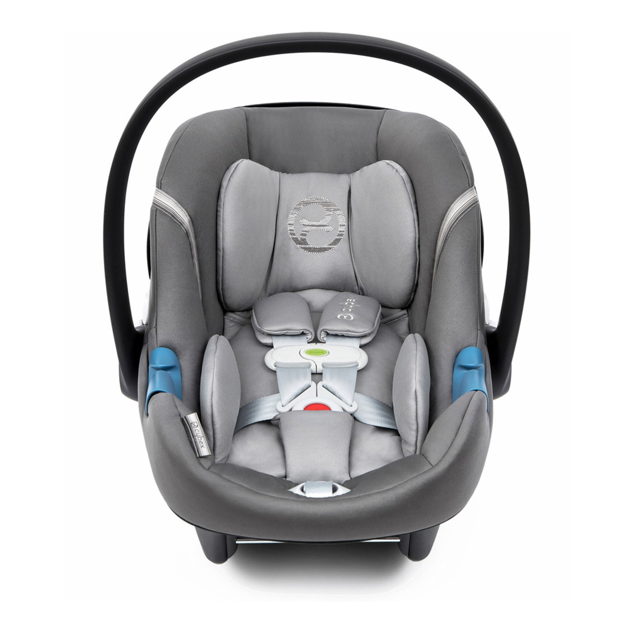 Image result for Cybex Aton M SensorSafe Car Seat