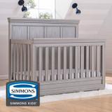 Simmons Nursery Sets