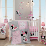 Lambs & Ivy Minnie Mouse