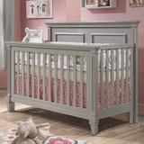 Gray Nursery Sets