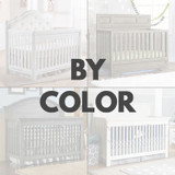 Cribs by Color