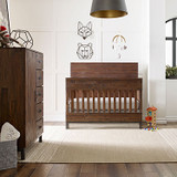 ED Greystone Collection in Hewn Brown