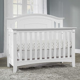 Oxford Baby Willowbrook Collection in White