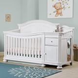 Sorelle Finley Crib and Changer