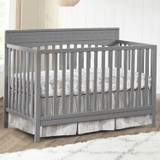 Oxford Baby Harper Collection in Dove Gray