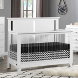 Oxford Baby Holland Collection in White