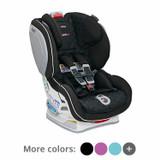 Britax Convertible Car Seats
