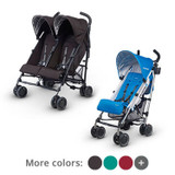 UPPAbaby G Series Strollers