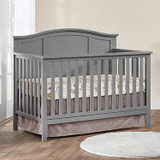 Oxford Baby Emerson Collection in Dove Gray