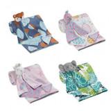 Lambs & Ivy Designer Blankets