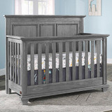 Oxford Baby Kenilworth in Graphite Gray