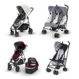 Uppa Baby Strollers