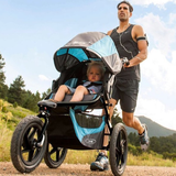 Instagram: Bob Revolution Jogging Stroller Review