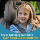Check out these 5 must-have car seat accessories