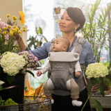 Curious about how to carry your baby?