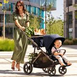 Instagram: Cybex Gazelle S Stroller