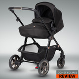 Silver Cross Comet Stroller Review