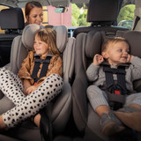 Types of car seats and a list of the best options
