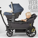 Instagram: Veer Gear Cruiser Wagon Review
